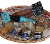 Confezioni regalo WICKER BOX 29.90€