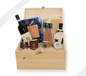 Confezioni regalo Isola di Serpentara 115€
