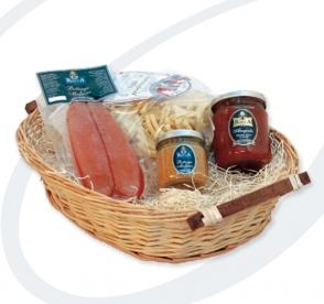 Confezioni regalo Sant'Antioco 60€