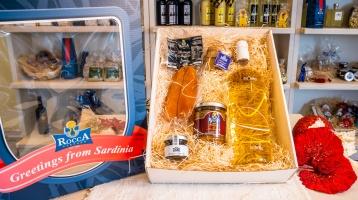 Confezioni regalo COZY BOX   33.80€