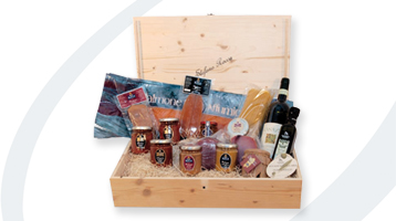 Gift Boxes Isola rossa 145€