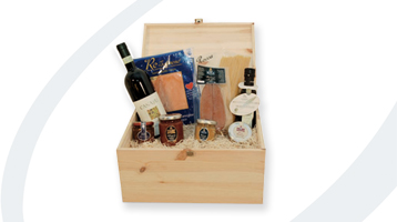 Confezioni regalo Isola di San Pietro 85€